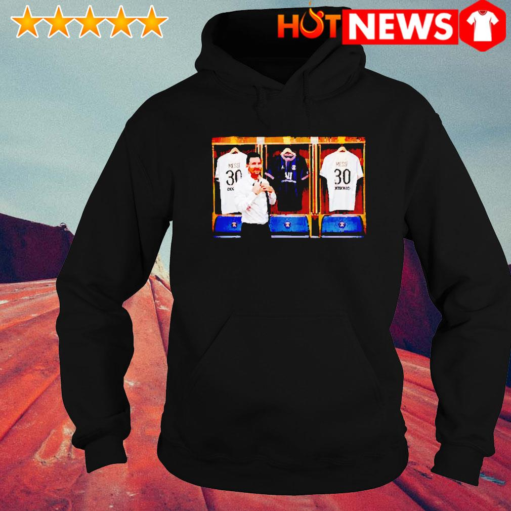 0 it is for Leo Messi s hoodie