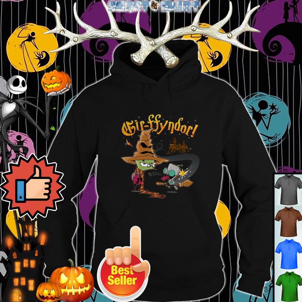Harry Potter Chir-ffyndor Halloween Hoodie