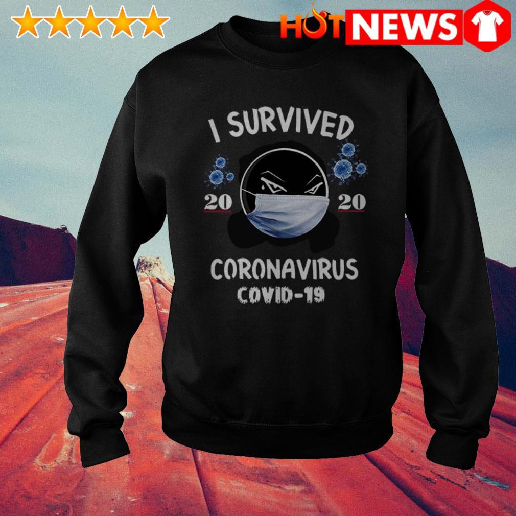 I survived 2020 Coronavirus Sweater