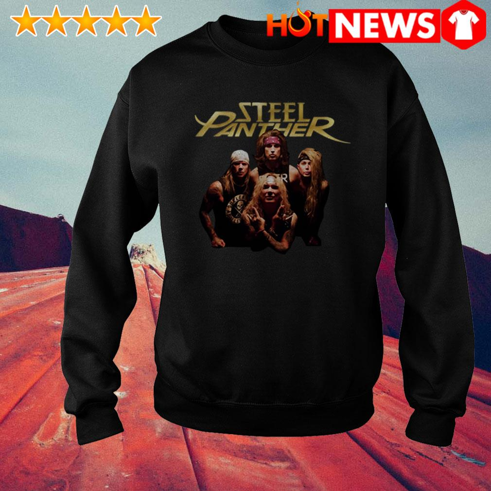 Official Heavy Metal Rules Steel Panther Sweater
