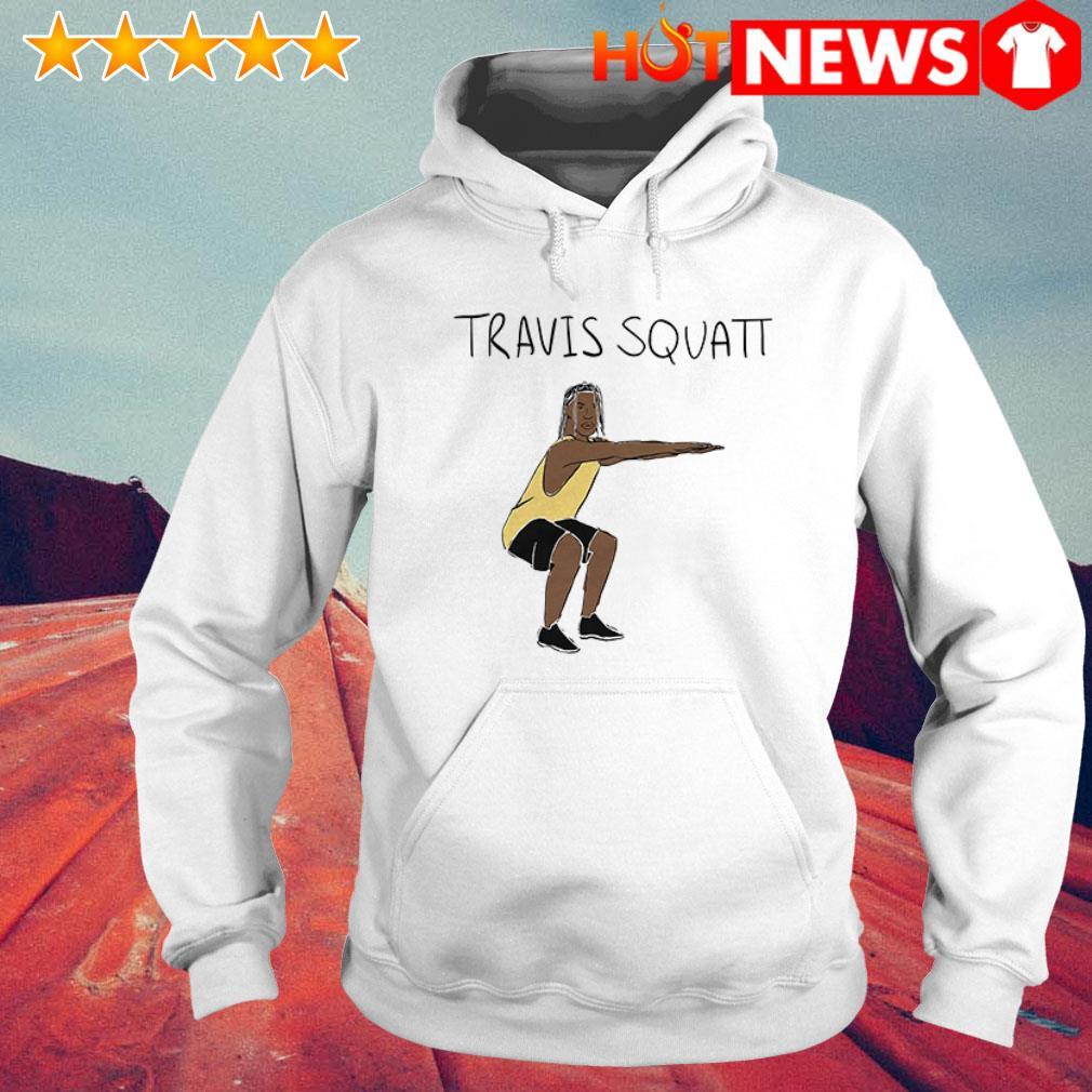 Travis Squatt Travis Scott Hoodie