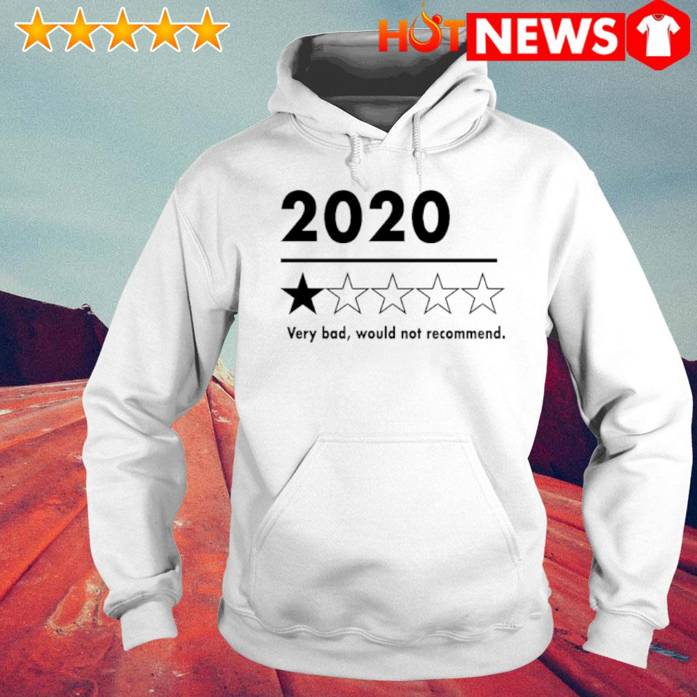 2020 very bad would not recommend s 6 HNT Hoodie White