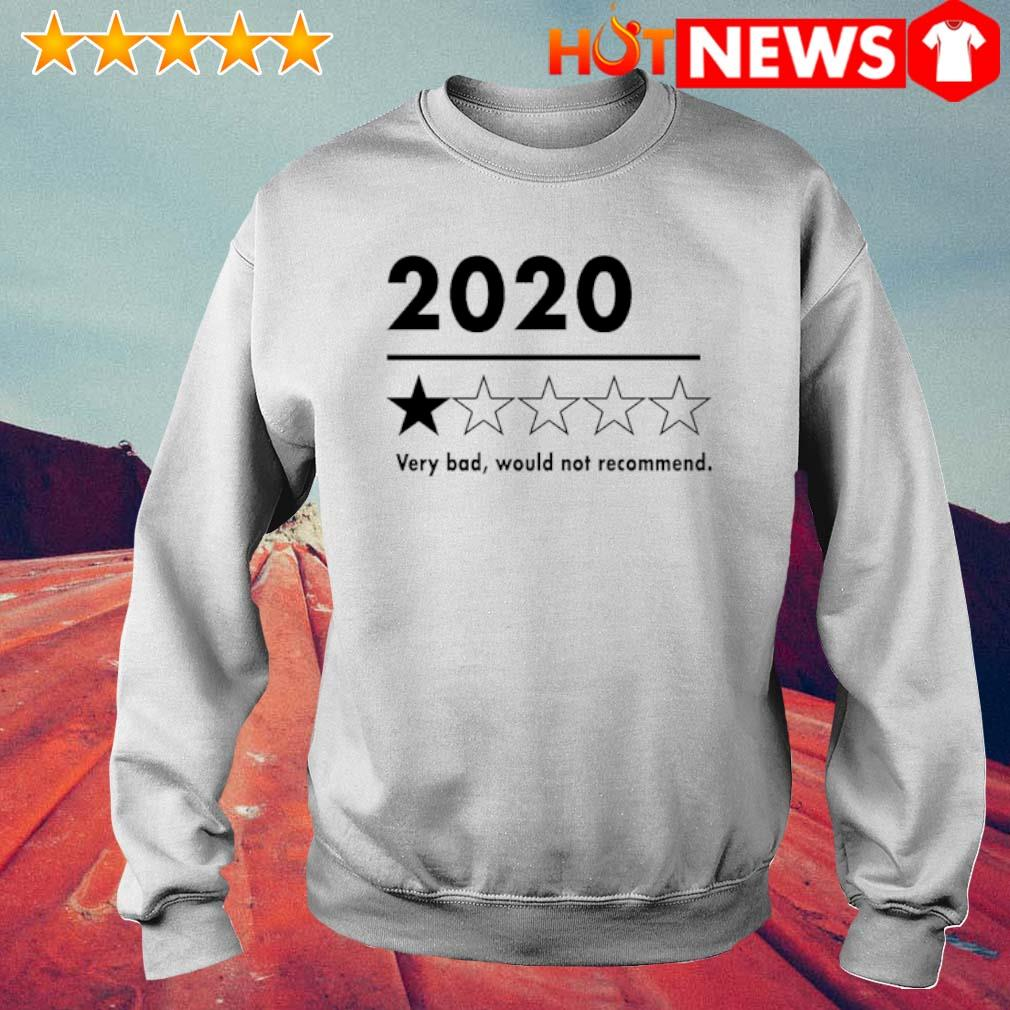 2020 very bad would not recommend s 6 HNT Sweat White