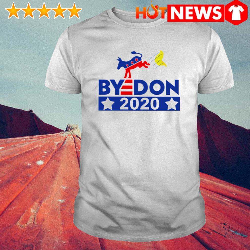 ByeDon Joe Biden 2020 American Election shirt