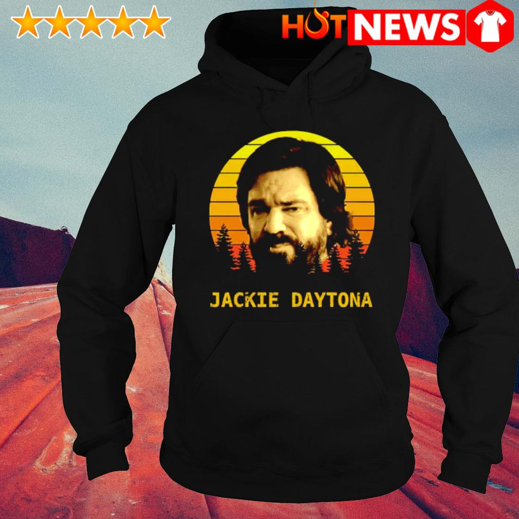 Jackie Daytona vintage s hoodie