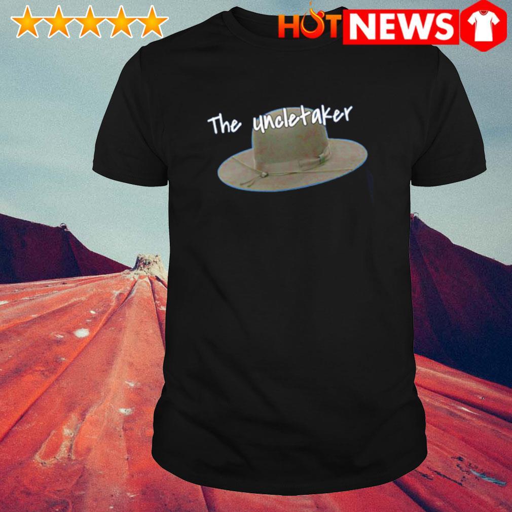 The uncletaker shirt