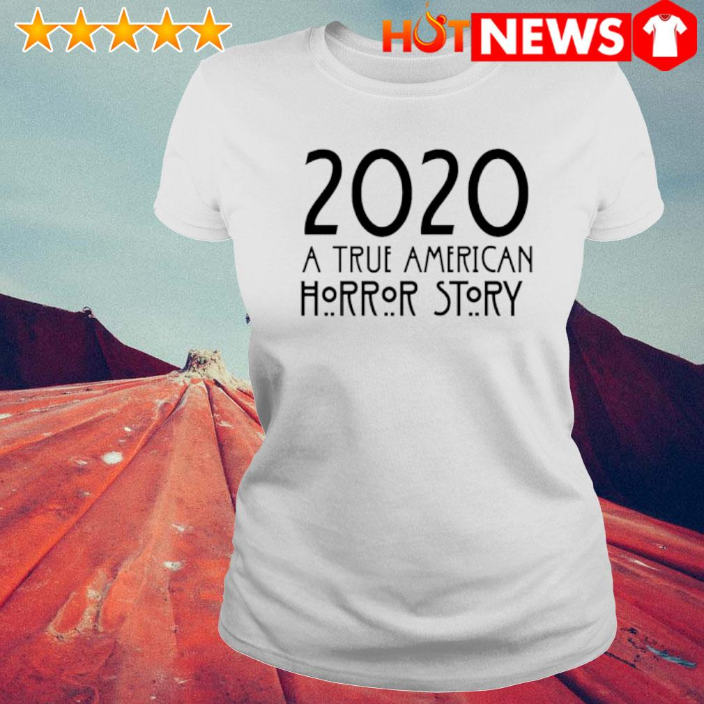 2020 a true American horror story s 6 HNT Ladie White