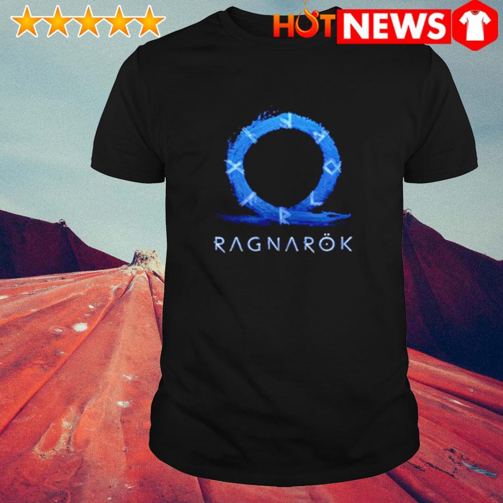 God of War Ragnarok shirt