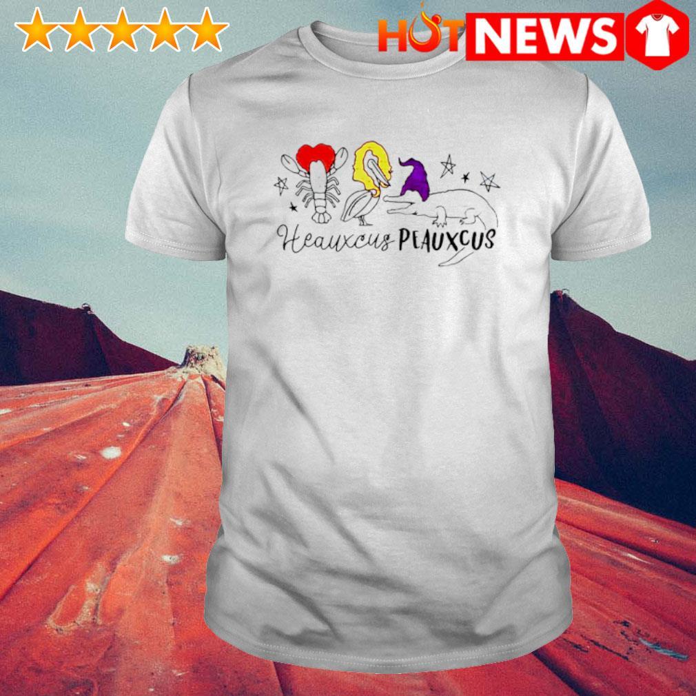 Hocus Pocus heauxcus peauxcus shirt