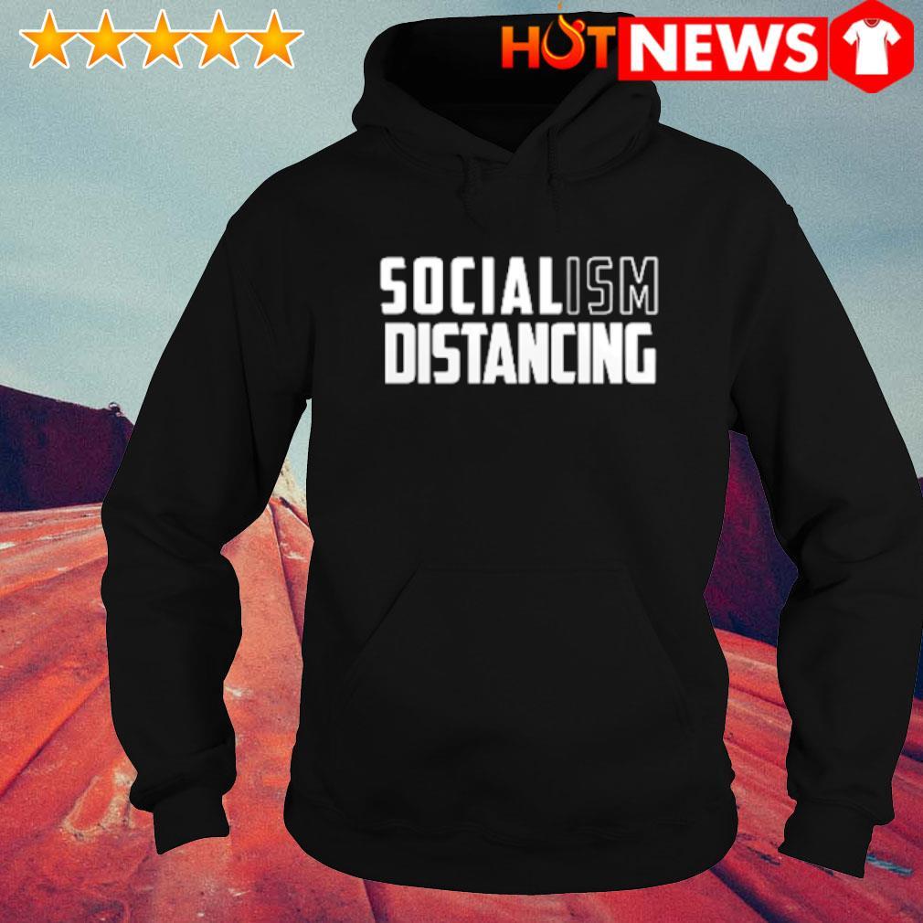 Socialism distancing s hoodie